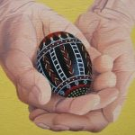 Pysanka: Symbol of Renewal at the Museum of Russian Icons