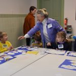 Children to mix art with science at The Chesapeake Bay Maritime Museum this February