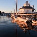 Chesapeake Bay Maritime Museum earns Charity Navigator 4-star rating