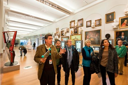 New York Historical Society announces reopen