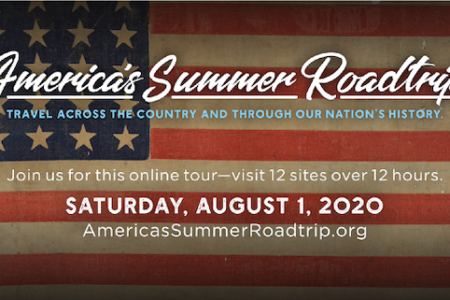 "Freedom Center selected for ""America's Summer Roadtrip"""