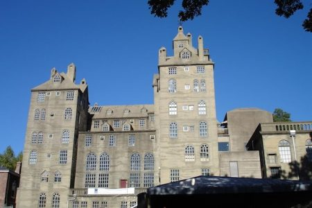 Michener Art Museum and Mercer Museum to Welcome Visitors Back July 23