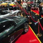 Volo Auto Museum Selling Michael Jordan's Bentley