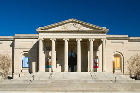 Baltimore Museum of Art Announce Advance Exhibition Schedule