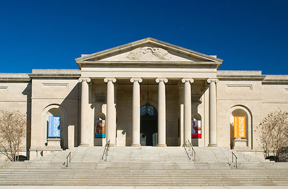 The Baltimore Museum of Art to Temporarily Close Starting Wednesday at 5 p.m