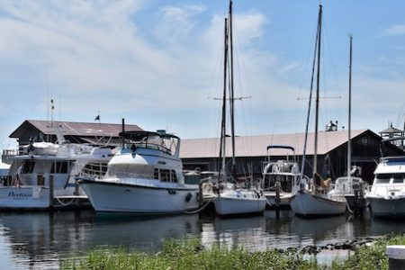 Chesapeake Bay Maritime Museum announces virtual boater safety course