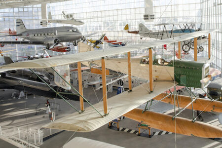 All Systems Green for Museum of Flight Reopening