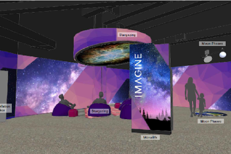 Cincinnati Museum Center Announces Neil Armstrong Space Exploration Gallery Expansion