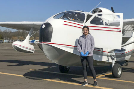 Museum of Flight Awards Scholarships to Washington State Teens