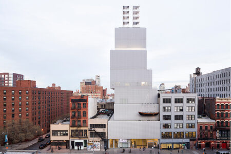 New Museum Reopening in September