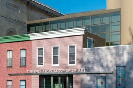 The Baltimore Museum of Art Go Mobile Audio Tour Expanded