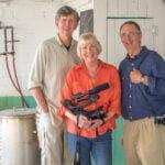 Chesapeake Bay Maritime Museum Artist Series to feature David Harp and collaborators