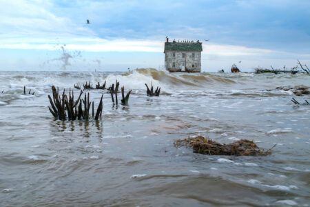 Chesapeake Bay Maritime Museum Fall Speaker Series to focus on climate change
