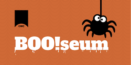 Do the Mash at Cincinnati Museum Center's BOO!seum