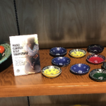 Freedom Center and Ten Thousand Villages launch museum store partnership