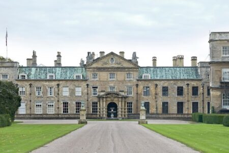 Welbeck Abbey unveils details of State Room Tours for 2021