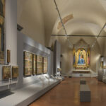 Museo di San Marco opens Fra Angelico Room with new layout and enhancements made possible by Friends of Florence