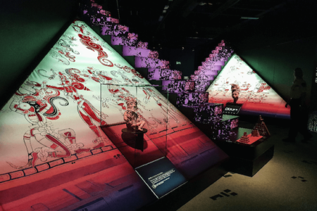 Cincinnati Museum Center extends Maya: The Exhibition US debut