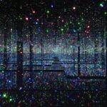 Tate Modern announces dates for Yayoi Kusama: Infinity Mirror Room