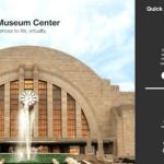 Cincinnati Museum Center announces virtual field trips