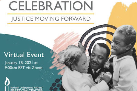 Freedom Center honors legacy of Dr. Martin Luther King, Jr.