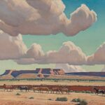 "Frist Art Museum Presents ""Creating the American West in Art"""