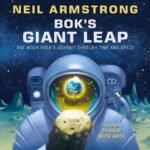 Cincinnati Museum Center's beloved Moon rock tells its story in new children's book