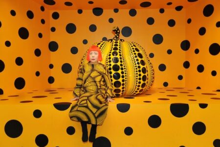 The New York Botanical Garden Announces Dates for 2021 Exhibition KUSAMA: Cosmic Nature, Featuring New Work by Celebrated Japanese Artist Yayoi Kusama