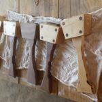 Chesapeake Bay Maritime Museum offers women's woodworking class