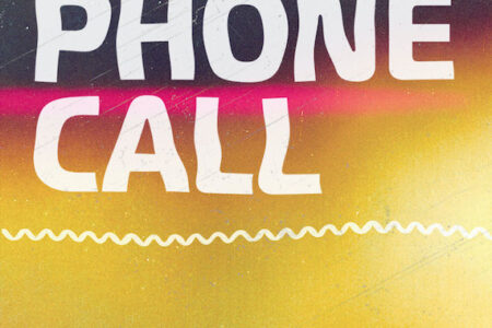 "BALTIMORE MUSEUM OF ART HOSTS GINEVRA SHAY'S ""PHONE CALL"" PARTICIPATORY ART AND POETRY PROJECT"