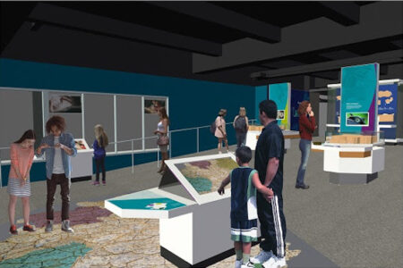 Cincinnati Museum Center launches campaign to reimagine museum with new exhibits