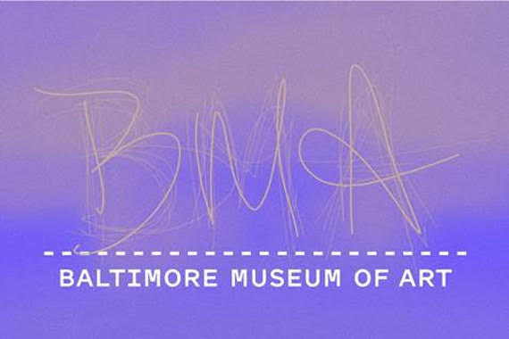 Baltimore Museum of Art Launches New Brand Identity