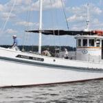 Winnie Estelle cruises return for 2021 at the Chesapeake Bay Maritime Museum