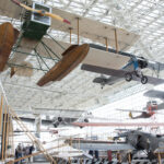 Museum of Flight Now Open  Every Day