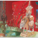 Baltimore Museum of Art (BMA) Announces 175 New Acquisitions for its Collection as well as a Promised Gift of 90 Artworks from Longtime Museum Supporters Nancy Dorman and Stanley Mazaroff
