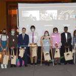 Cincinnati Museum Center celebrates Youth Programs graduates