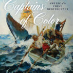 Chesapeake Bay Maritime Museum to present Whaling Captains of Color: America's First Meritocracy,  virtual talkl