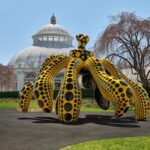 The New York Botanical Garden Announces Fall Highlights Complementing Major Exhibition KUSAMA: Cosmic Nature, On View Through October 31